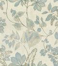 P/Kaufmann Lightweight Decor Fabric 54\u0022-Arboretum Cloud