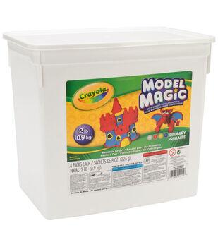 Crayola Model Magic Resealable Bucket