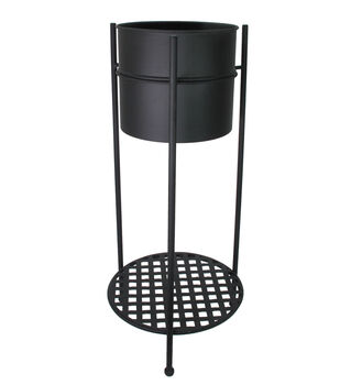 In the Garden Small 2-tier Plant Stand