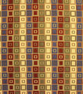 Home Decor 8\u0022x8\u0022 Fabric Swatch-Upholstery Fabric Barrow M6469-5175 Prism