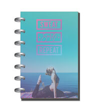The Happy Planner 12 Month Mini Planner-Sweat Smile, , hi-res