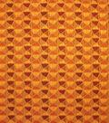 Home Decor 8\u0022x8\u0022 Fabric Swatch-Upholstery Fabric Barrow M7179 5347 Chili