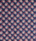 Captain Marvel Cotton Fabric-Protector of the Skies