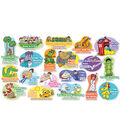 Scholastic Must-Know Idioms Bulletin Board Set, 2 Sets