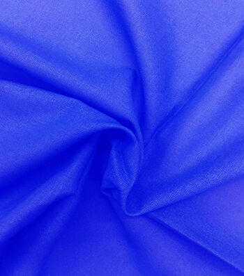 Wide Quilt Fabric 108''-Blue