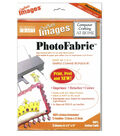 Blumenthal Craft Photofabric Cotton Twill 5-8.5in X 11in Sheets
