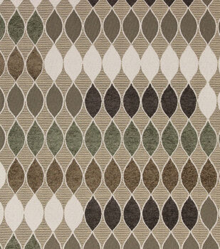 "Richloom Studio Multi-Purpose Decor Fabric 55""-Colton/Doe"
