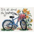 Dimensions The Journey Cntd X-Stitch Kit