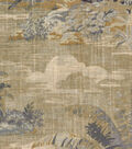 Tommy Bahama Multi-Purpose Decor Fabric 54\u0027\u0027-Nutmeg Scenic Beauty