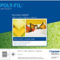 Soft Touch 14\u0027\u0027x14\u0027\u0027 Square Pillow Insert