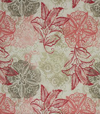 "Home Decor Upholstery Fabric 54""-Xavier Blush"