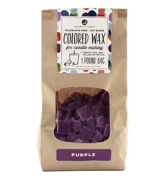 Northern Lights Candle Making Wax Chips-1lb