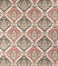 Home Decor 8\u0022x8\u0022 Fabric Swatch-SMC Designs Lotus / Peppercorn