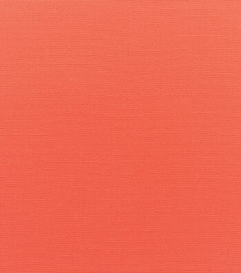"Sunbrella Outdoor Solid Canvas Fabric 54""-Melon"