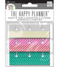 The Happy Planner Snap in Tabs-Brights