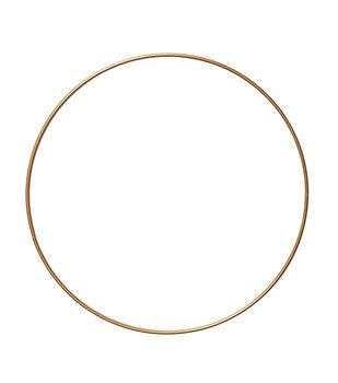 Panacea Products 18'' Metal Circular Hoop