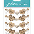 Jolee\u0027s Boutique Dimensional Stickers-Wedding Banner