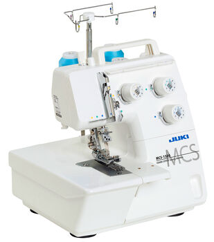 Juki MCS-1500 Cover & Chain Stitch Machine
