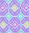 Anti-Pill Fleece Fabric 59\u0022-Benthos Geo