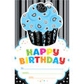 Creative Teaching Press BW Collection Happy Birthday Award, 30 Per Pack