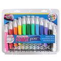 Tulip 12 Pack Dimensional Fabric Paint Pens