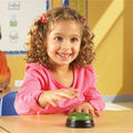 Learning Resources 4 pk Lights & Sounds Buzzers