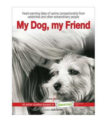 Jacki Gordon My Dog, My Friend Book