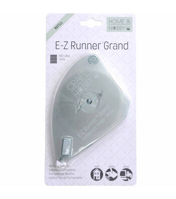 "Home & Hobby E-Z Runner Grand Refill -.375""X150'"