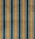 Home Decor 8\u0022x8\u0022 Fabric Swatch-Robert Allen Multi Vel St Bk Tourmaline
