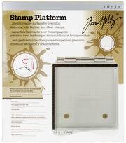 Tim Holtz Stamp Platform, , hi-res