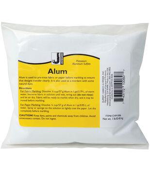 Jacquard Alum 1lb