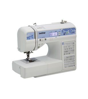 Brother CS7205 Sewing Machine with Wide Table