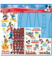 Disney Mickey Friends Themepack, , hi-res
