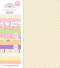 Baby Girl -paper Plus Asst Pack