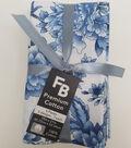 Pre-Cut Quilt Fabrics 18\u0022x21\u0022-Asian Prints