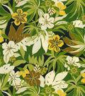 Home Decor 8\u0022x8\u0022 Fabric Swatch-Tommy Bahama Outdoor Tbo Hibiscus Glow Tropic