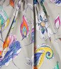 Home Essentials Lightweight Decor Fabric 45\u0022-Sapiro Amethyst