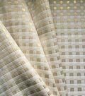 Sportswear Jacquard Fabric -Gold Foil
