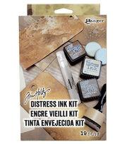 Tim Holtz Distress 19 Pack Ink Kit, , hi-res