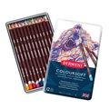 Derwent Coloursoft Pencil Set of 12