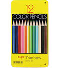 Tombow 1500 Colored Pencils 12/Pk