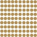 York Wallcoverings Wall Decals-Gold Confetti Dots