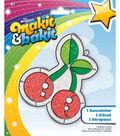 Makit & Bakit Suncatcher Kit-Ice Cream