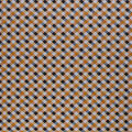 Halloween Cotton Fabric-Halloween Checkerboard