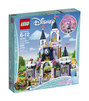 LEGO Disney Princess Cinderella's Dream Castle 41154, , hi-res