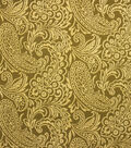Home Decor 8\u0022x8\u0022 Fabric Swatch-Upholstery Fabric Barrow M8801-5143 Dijon