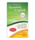 Merriam-Webster Merriam-Webster\u0027s Spanish-English Dictionary, Pack of 3