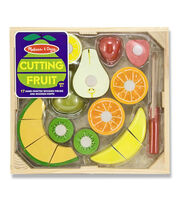 Melissa & Doug Cutting Fruit, , hi-res