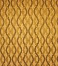 Home Decor 8\u0022x8\u0022 Fabric Swatch-Upholstery Fabric Barrow M6751-5222 Topaz