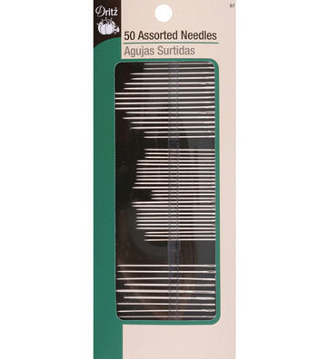 Prym Dritz Assorted Hand Needles
